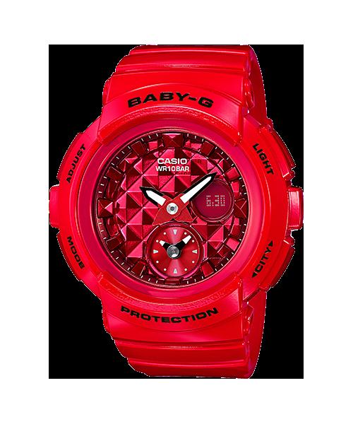 Casio BABY-G BGA-195M-4A