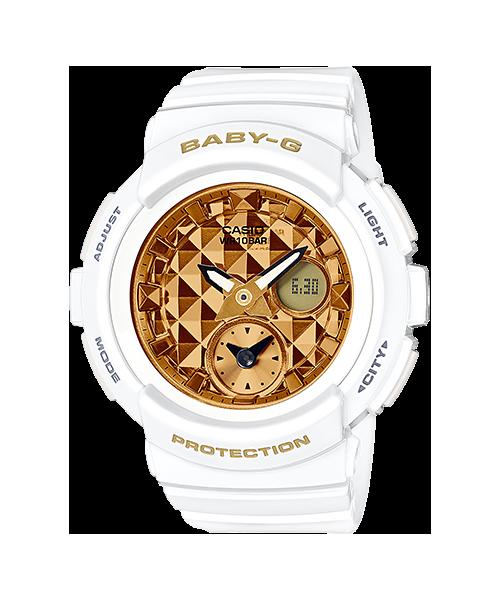 Casio BABY-G BGA-195M-7A