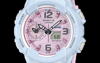 Casio BABY-G BGA-230PC-2B