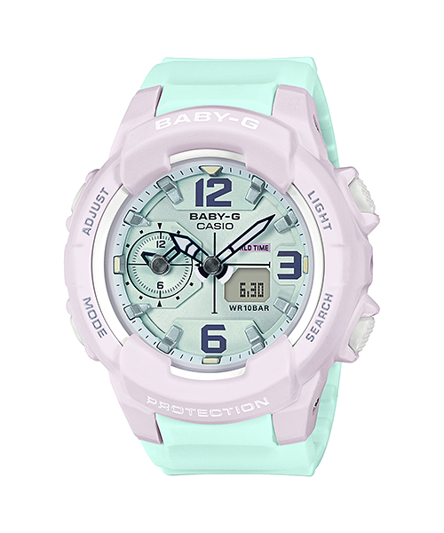 Casio BABY-G BGA-230PC-6B