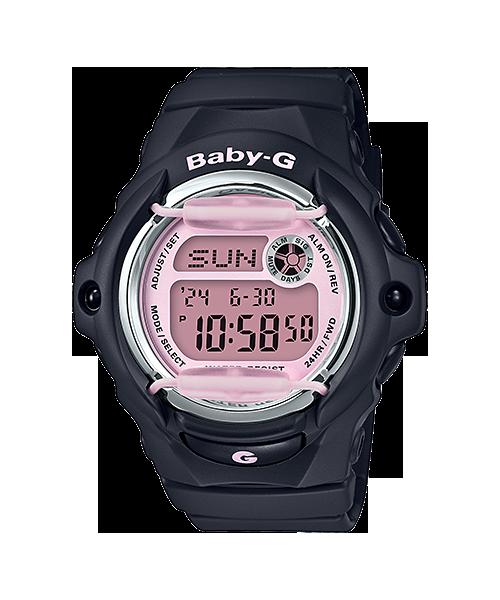 Casio BABY-G BG-169M-1