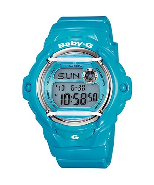 Casio BABY-G BG-169R-2B