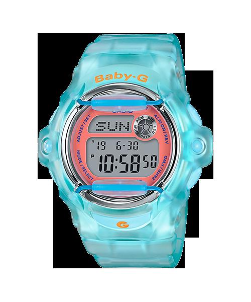 Casio BABY-G BG-169R-2C