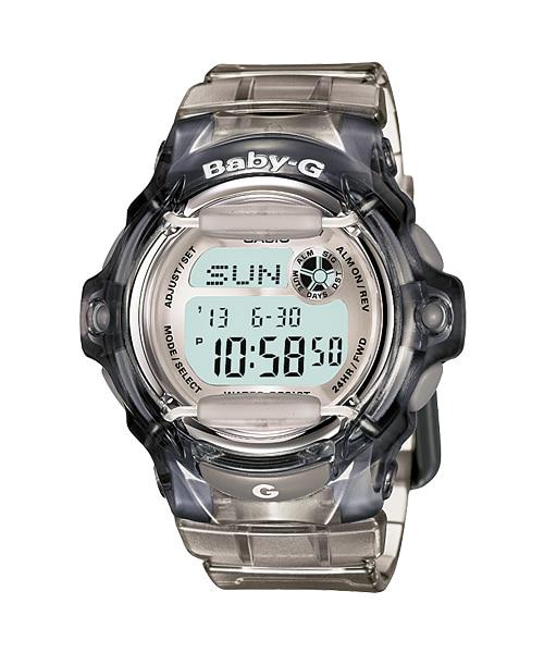 Casio BABY-G BG-169R-8
