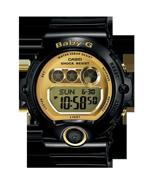 Casio BABY-G BG-6901-1
