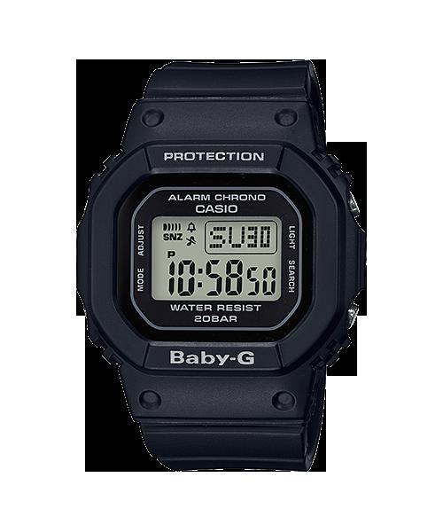 Casio BABY-G BGD-560-1