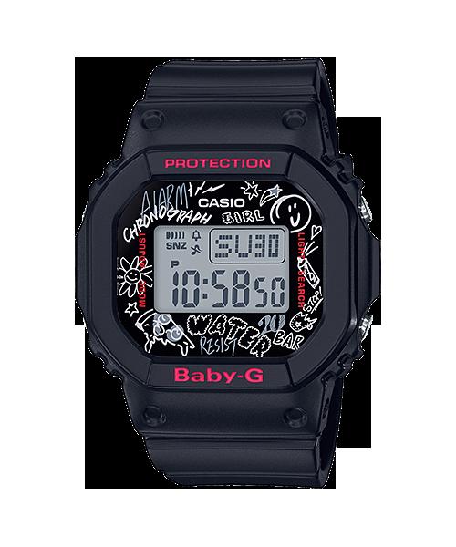 Casio BABY-G BGD-560SK-1