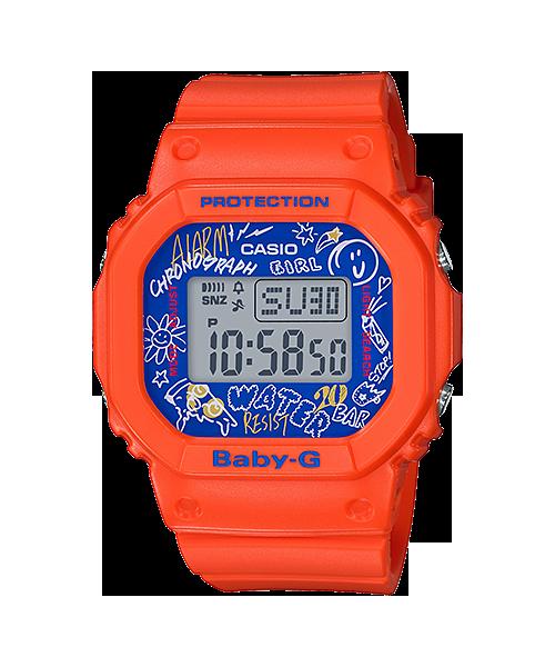 Casio BABY-G BGD-560SK-4