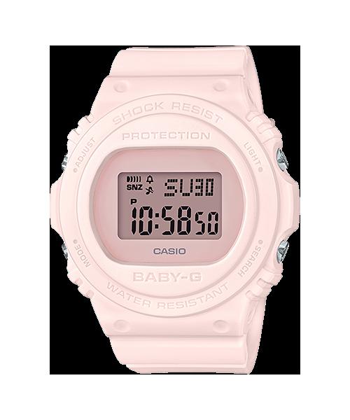 Casio BABY-G BGD-570-4