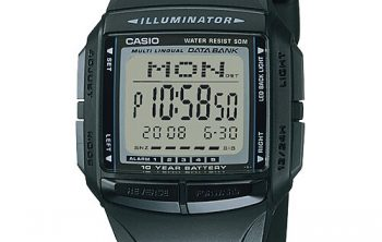 Casio DATA BANK DB-36-1AV