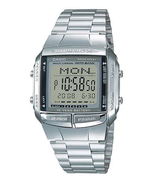 Casio DATA BANK DB-360-1A