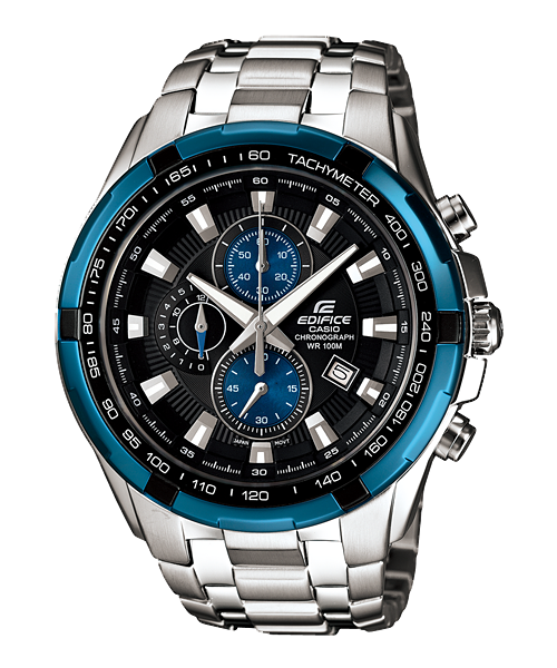 Casio EDIFICE EF-539D-1A2V