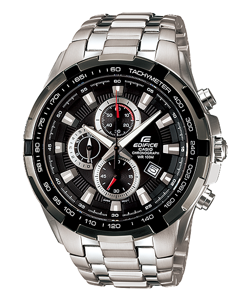 Casio EDIFICE EF-539D-1AV
