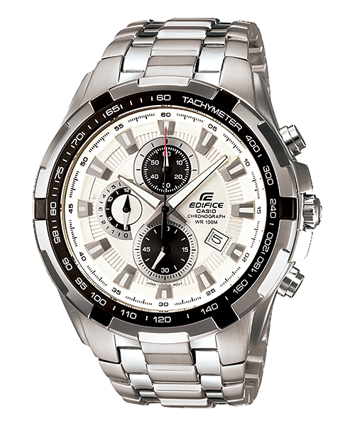 Casio EDIFICE EF-539D-7AV