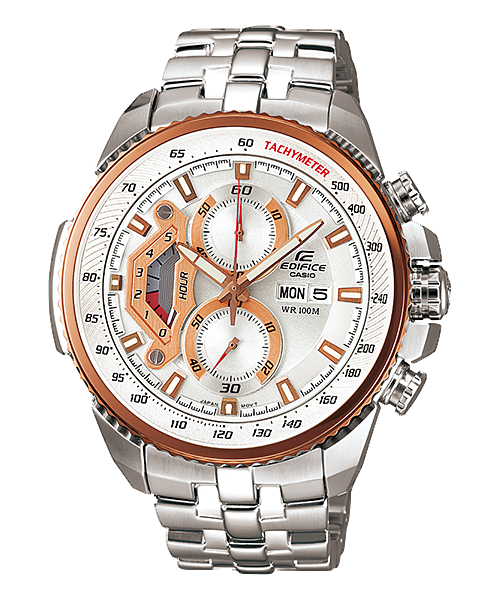 Casio EDIFICE EF-558D-7AV