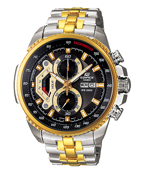 Casio EDIFICE EF-558SG-1AV