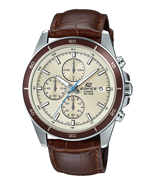 Casio EDIFICE EFR-526L-7BV