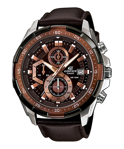 Casio EDIFICE EFR-539L-5AV