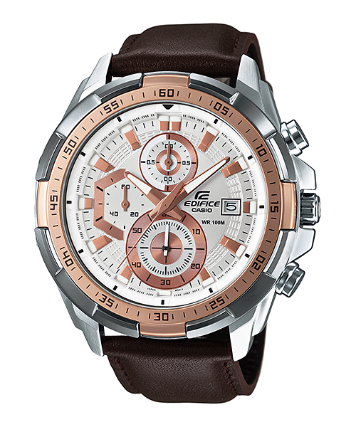 Casio EDIFICE EFR-539L-7AV