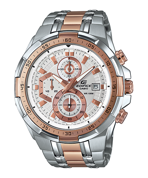 Casio EDIFICE EFR-539SG-7A5V