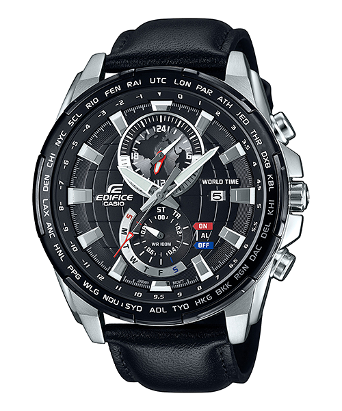 Casio EDIFICE EFR-550L-1AV