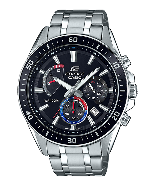Casio EDIFICE EFR-552D-1A3V