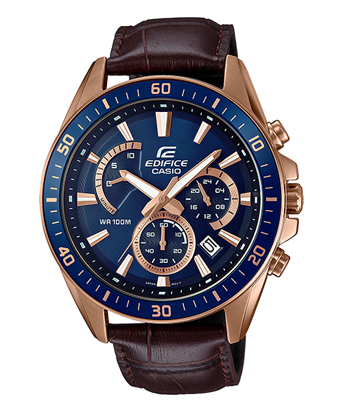Casio EDIFICE EFR-552GL-2AV