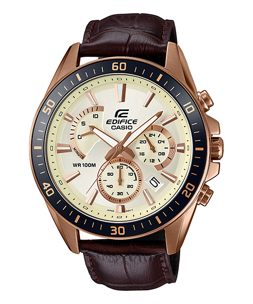 Casio EDIFICE EFR-552GL-7AV