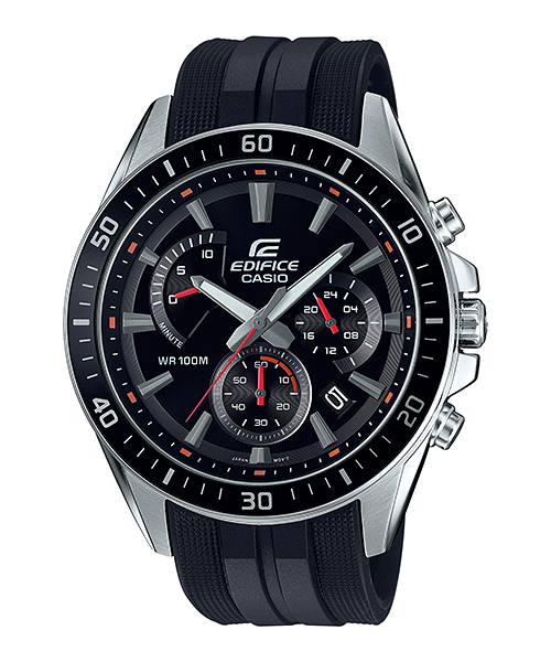 Casio EDIFICE EFR-552P-1AV