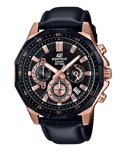 Casio EDIFICE EFR-554BGL-1AV