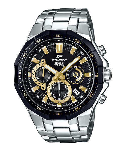 Casio EDIFICE EFR-554D-1A9V