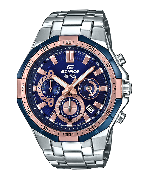 Casio EDIFICE EFR-554D-2AV