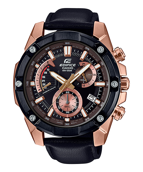 Casio EDIFICE EFR-559BGL-1AV