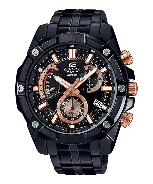 Casio EDIFICE EFR-559DC-1AV