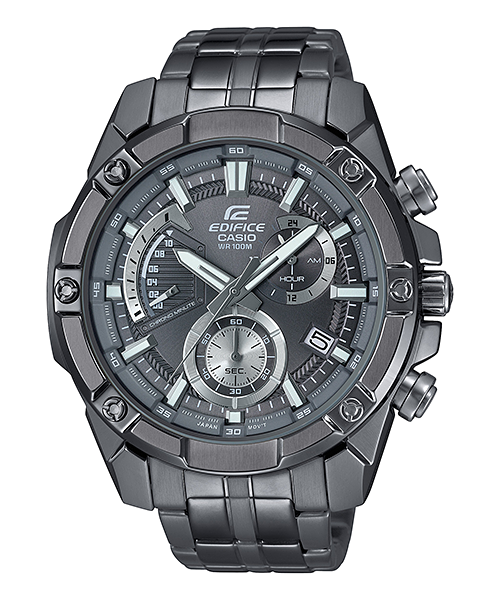 Casio EDIFICE EFR-559GY-1AV