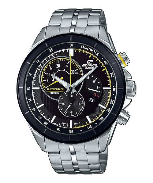 Casio EDIFICE EFR-561DB-1AV