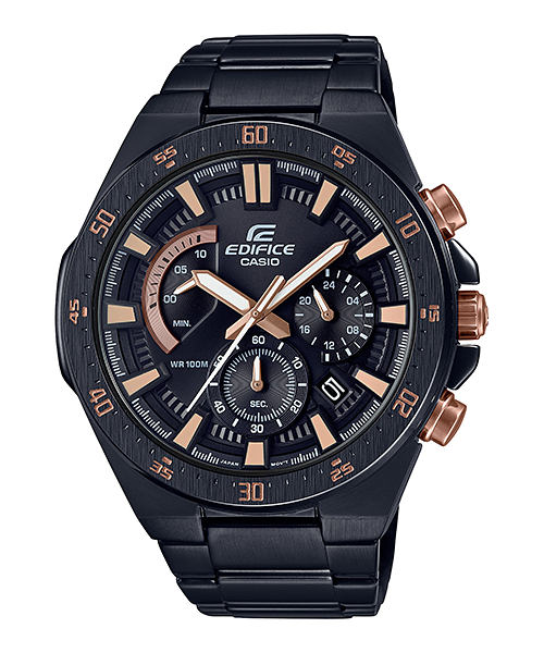 Casio EDIFICE EFR-563DC-1AV
