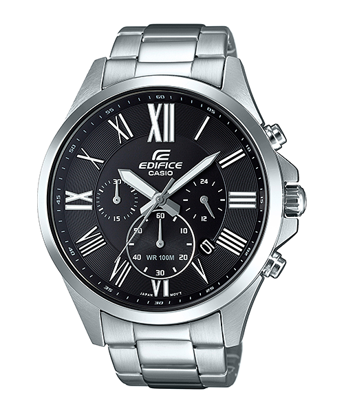 Casio EDIFICE EFV-500D-1AV