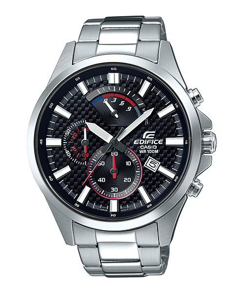 Casio EDIFICE EFV-530D-1AV