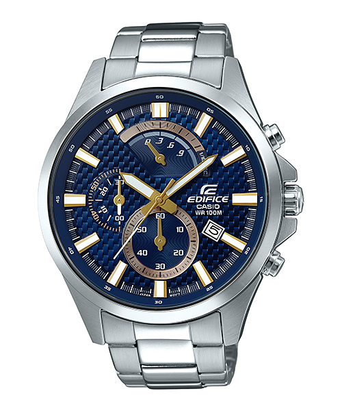 Casio EDIFICE EFV-530D-2AV