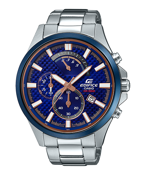 Casio EDIFICE EFV-530DB-2AV