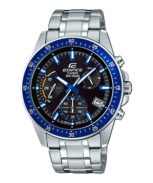 Casio EDIFICE EFV-540D-1A2V