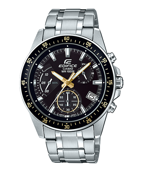 Casio EDIFICE EFV-540D-1A9V