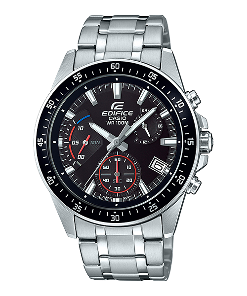 Casio EDIFICE EFV-540D-1AV