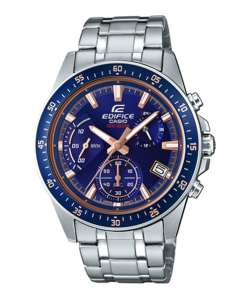 Casio EDIFICE EFV-540D-2AV