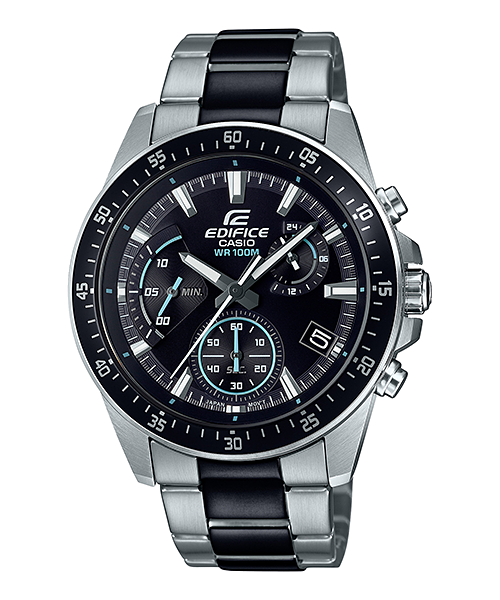 Casio EDIFICE EFV-540SBK-1AV