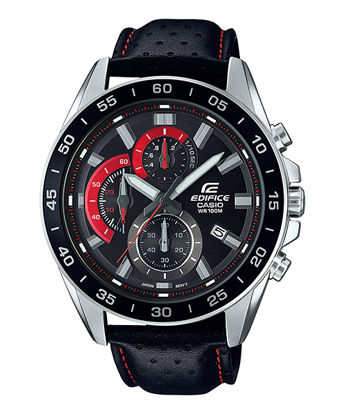 Casio EDIFICE EFV-550L-1AV