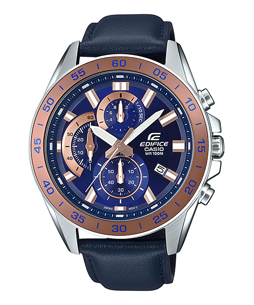 Casio EDIFICE EFV-550L-2AV
