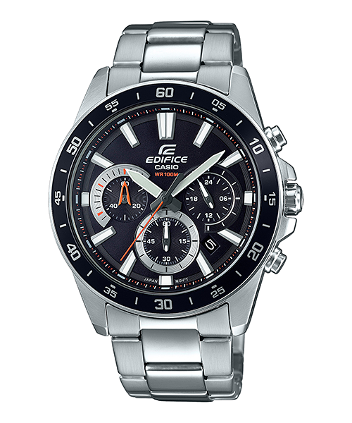 Casio EDIFICE EFV-570D-1AV