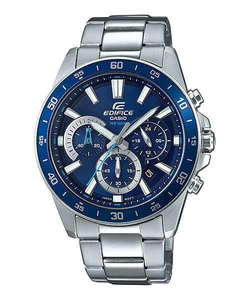 Casio EDIFICE EFV-570D-2AV